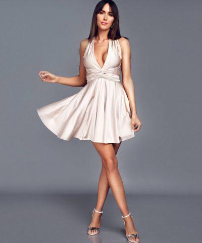 Latte MULTI suknelė